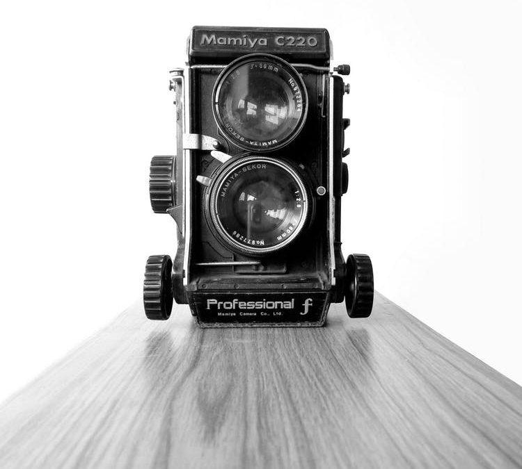 Schoolfotograaf