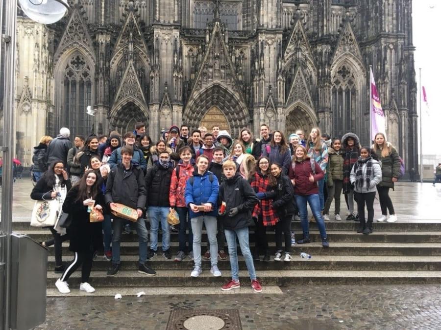 Keulen 2018 – Nur für einen Tag!