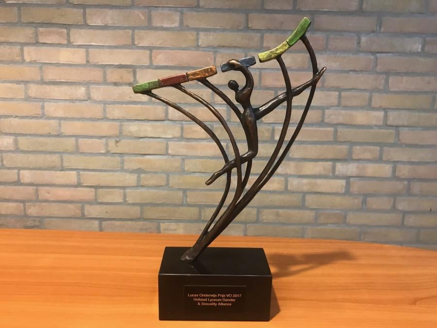 Prijs voor GSA-groep