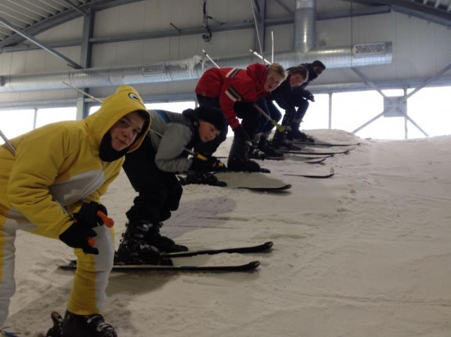 Slalommen als een pro!