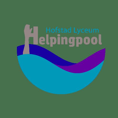 Helping Pool Logo
