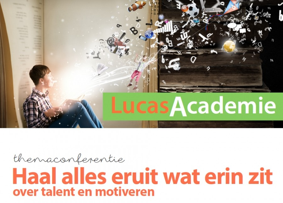 Conferentie: talent en motiveren