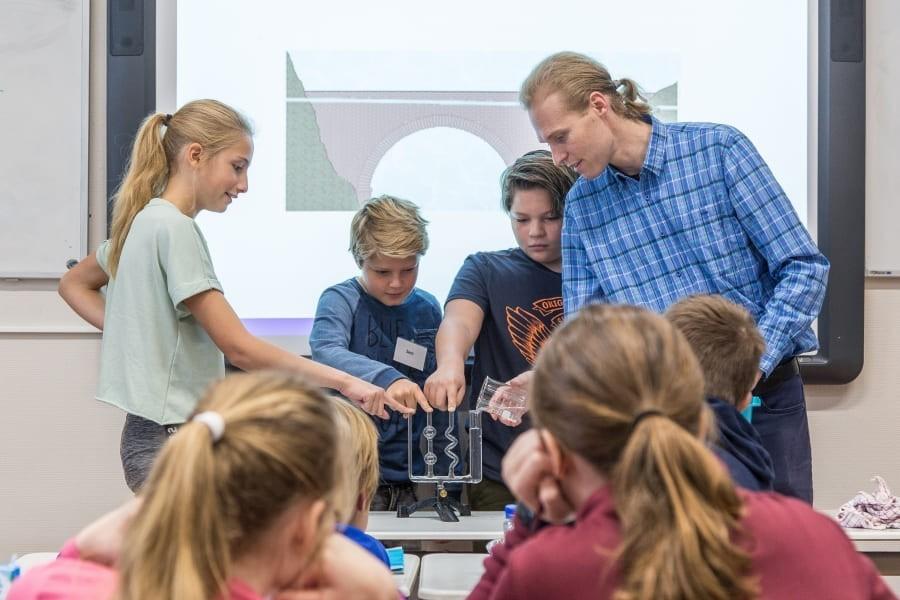 Laatste Hofstad Junior Colleges