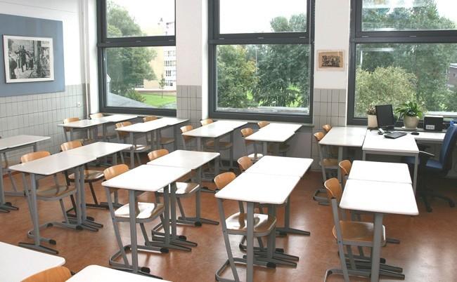School gesloten 30 en 31 januari